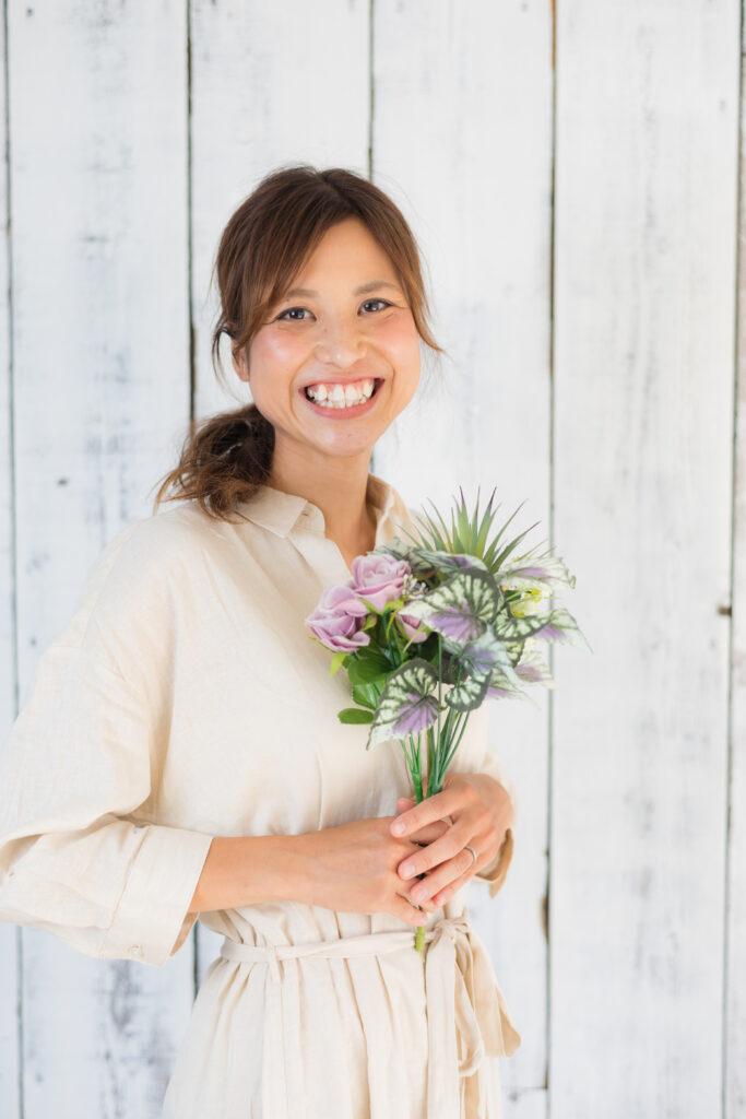 IHRA協会認定インストラクター 京都校 清水彬枝